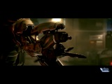 Кибер глаза, кибер руки и ноги. (Deus Ex: Human Revolution)