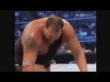Брок Леснар против Биг Шоу