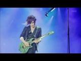 the GazettE - Inazuma Rock Festival [2011] Live + Comment