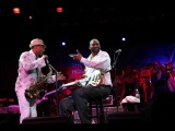 Wayman Tisdale Let's Do It Again