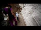 Национальный монумент Палаточные скалы Каша-Катуве (штат Нью-Мексико, США)