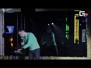 Самвел Гиновян stand-up 15.10.2013 в баре