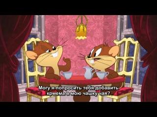 Шоу Луни Тюнз 1 сезон 14 серия