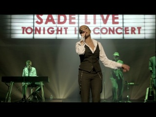 Концерт *Sade - Bring Me Home* (Live 2011)