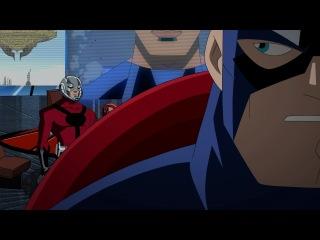 Мстители: Величайшие Герои Земли | Сезон 1, серия 18 (Вторжение Канга)