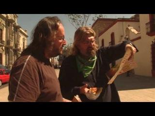 Кулинарная книга байкеров / The Hairy Bikers' Cookbook / Сезон.2.Серия.5.Мексика.1