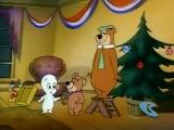 Первое Рождество Каспера / Casper's First Christmas (1979)