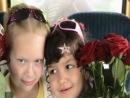 день варенья дочки моей подругимоя работа