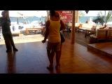 Bachata - Natalie Karnaukh &amp Oleg Sokolov - 2013-08-04 Odessa Soul Festival