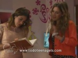 Виолетта: 2 сезон, 19 серия на испанском