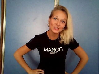 Марина про Женю Богомазова. Для конкурса