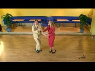 Буги-вуги танец — видео урок [video-dance.ru]№6