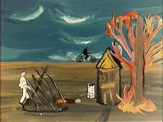Зубы обезьяны / Les dents du singe (1960) Режиссёр: Рене Лалу