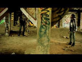 Marquese Scott - The Bass Cannon (Dubstep) HD-2012