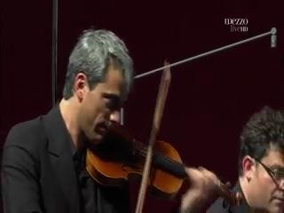 И.С.Бах Концерт для скрипки и гобоя BWV 1060 3ч.