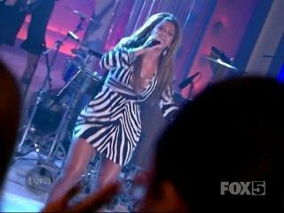 Beyonce - Deja Vu @ Tyra Banks Show.avi