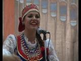 Евгения Сафонова -  Юбилейный концерт посвященный 55-летию Алтайского государственного музыкального колледжа