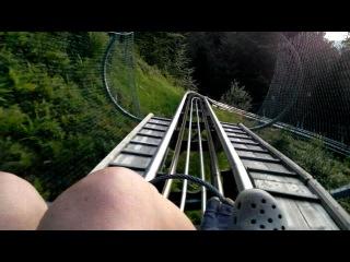 Alpsee coaster, Immenstadt im Allgäu