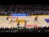 NBA 2013-2014 / Preseason / 22.10.2013 / Utah Jazz @ Los Angeles Lakers