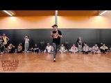 Классный танец под песню Chris Brown – Till I Die