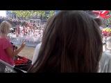 Dutch gay pride parade madness 2013