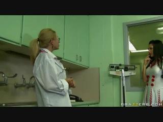 aletta ocean-doctora