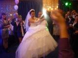 самая классная))свадьба***люблю их**