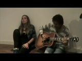 Lady Gaga - Just Dance Acoustic Cover By Edei.flv