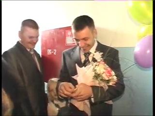 наша свадьба Выкуп невесты