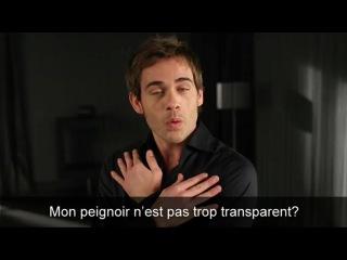 Соблазнительный французский. Домашний дресскод