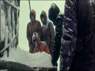 72 градуса ниже нуля  1976  Боевик, Драма, Приключения