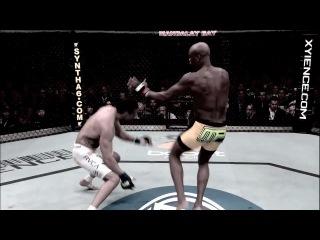 UFC Undisputed 3 - Anderson Silva