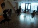 Комбинация с Мастер-Класса по приватному танцу Chair-Dance