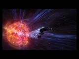 Mass Effect 3 Шепард выжил