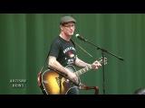 Corey Taylor - Spit It Out (acoustic live)