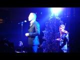 Джесси Тайлер поет на  The Trevor Projects 2011 Trevor Live!