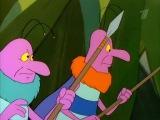Чип и Дейл спешат на помощьВжик,вернись домой52 серияДля друзей и близких!