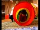 Школа раннего развития. Часть 6-я. Маленький чемпион Подвижные игры 1-3 года