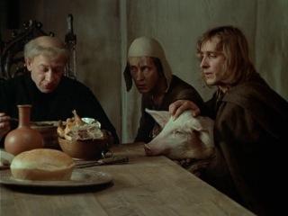 Легенда о Тиле (1976). Фильм первый - Пепел Клааса - 1 часть