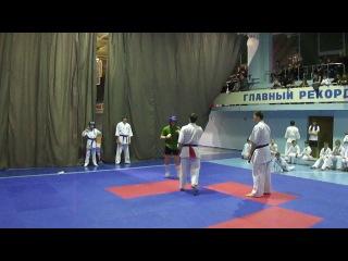 Зотов Стас Vs Горбунцов Андрей