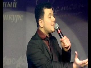 Артём Акопов - Ангел завтрашнего дня