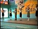 ансамбль скрипачей младших классов 1994 г.