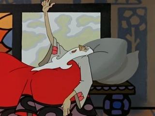 Союзмультфильм - Сказка о Золотом Петушке (по мотивам сказки А.С.Пушкина) (1967)