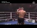 Бадр Хари vs Гохан Саки. Последний бой легенды К-1
