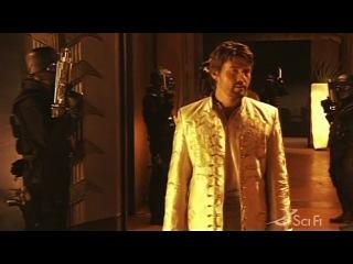 Флэш Гордон / Flash Gordon 1 сезон 9 серия