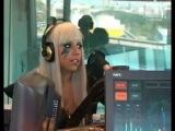 Lady Gaga (Стефани Джоанна Анджелина Джерманотта) interview