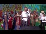 туркменская песня