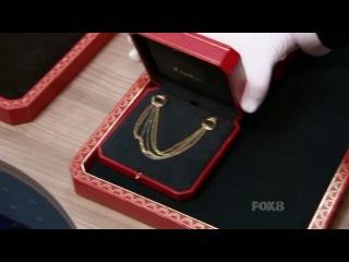 Топ-Модель по-австралийски 7 сезон 6 серия