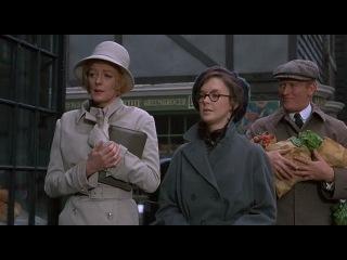Расцвет мисс джин броди / the prime of miss jean brodie (1969)