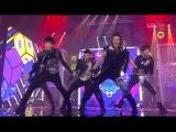 120527 - VIXX - Super hero @ Inkigayo